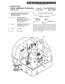 OPERATION UNIT FOR CONSTRUCTION MACHINE AND HOSE COVER TO BE PROVIDED     THEREIN diagram and image