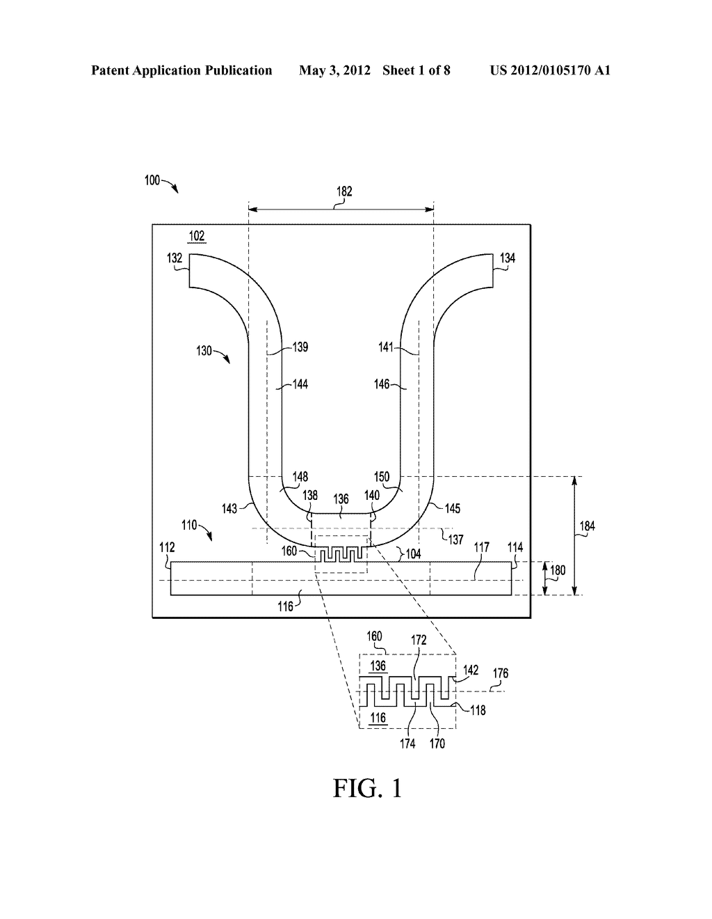 DIRECTIONAL COUPLERS FOR USE IN ELECTRONIC DEVICES, AND METHODS OF USE     THEREOF - diagram, schematic, and image 02