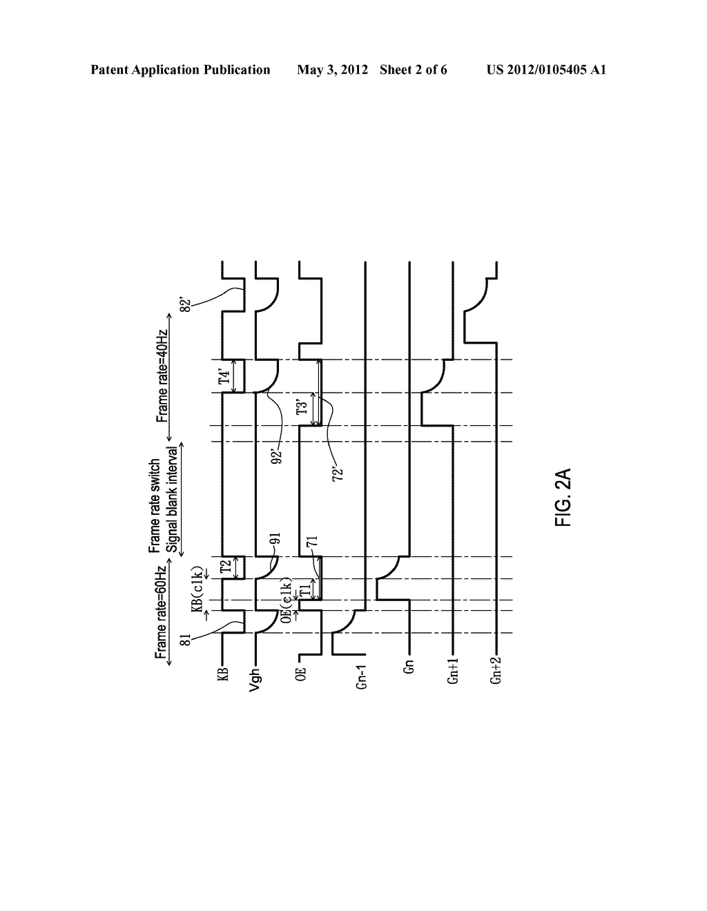 DISPLAY CLIP SYSTEM AND TIMING CLIP CONTROL METHOD THEREOF - diagram, schematic, and image 03