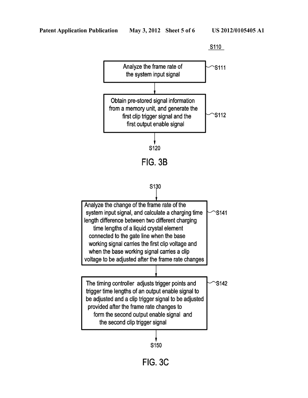 DISPLAY CLIP SYSTEM AND TIMING CLIP CONTROL METHOD THEREOF - diagram, schematic, and image 06