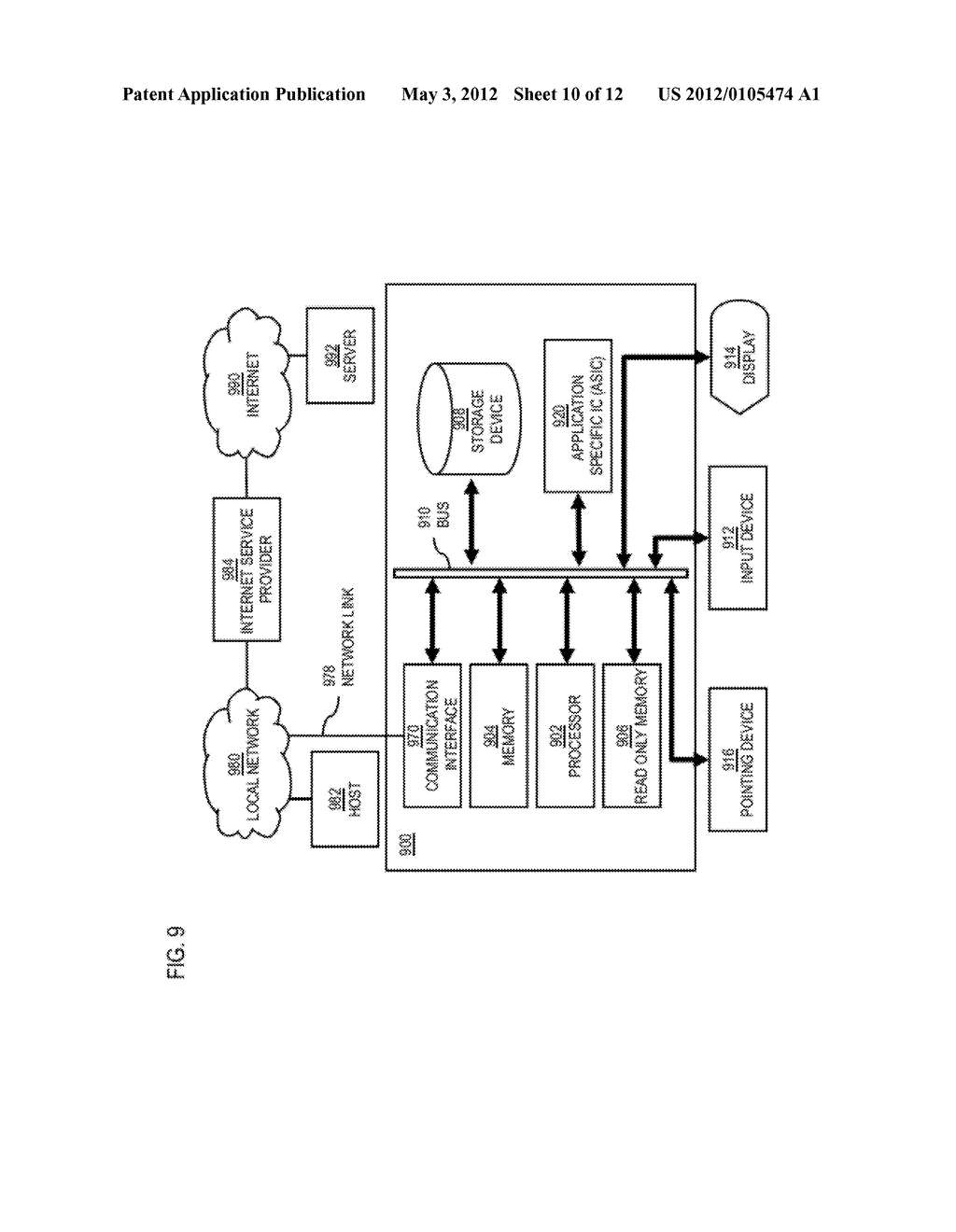 METHOD AND APPARATUS FOR DETERMINING LOCATION OFFSET INFORMATION - diagram, schematic, and image 11