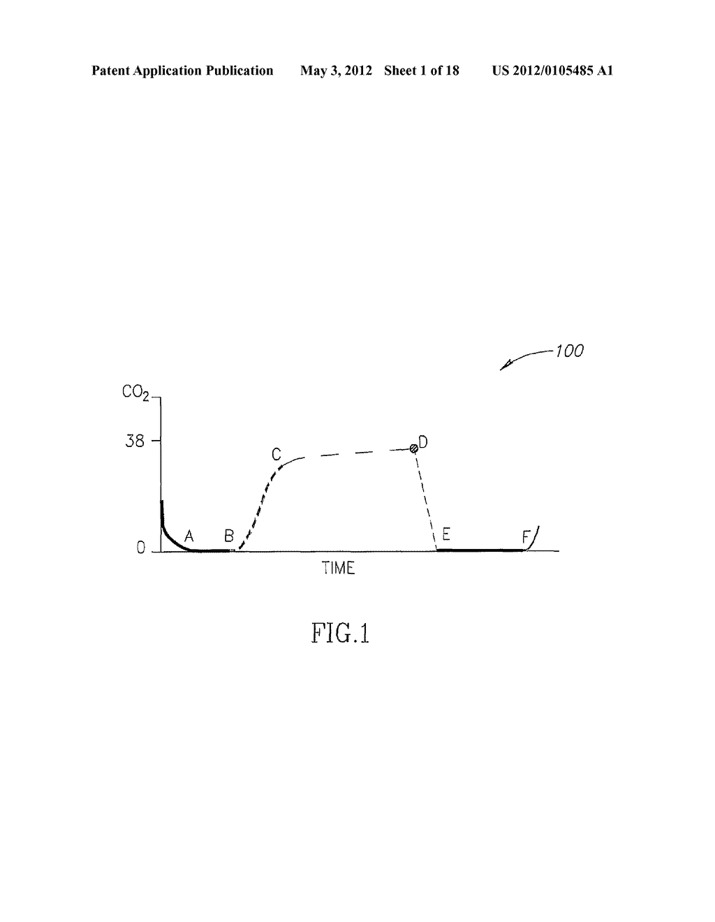 METHOD AND APPARATUS FOR PRODUCING A WAVEFORM - diagram, schematic, and image 02