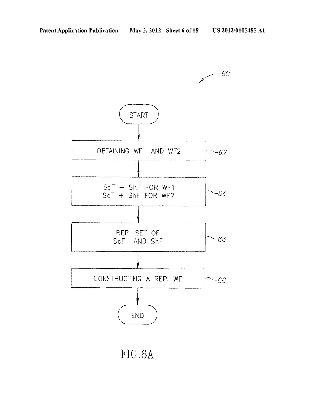 METHOD AND APPARATUS FOR PRODUCING A WAVEFORM - diagram, schematic, and image 07