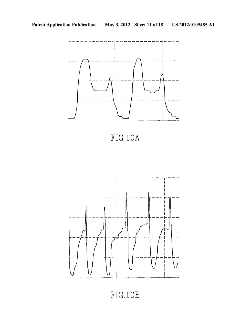 METHOD AND APPARATUS FOR PRODUCING A WAVEFORM - diagram, schematic, and image 12