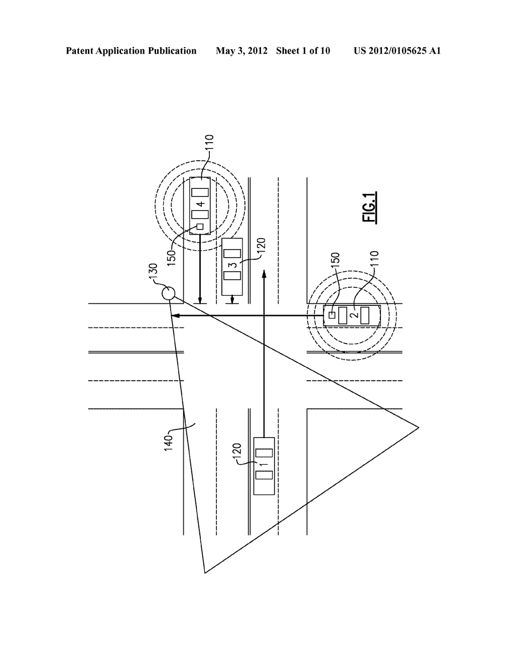 METHOD AND APPARATUS FOR GENERATING INFRASTRUCTURE-BASED BASIC SAFETY     MESSAGE DATA - diagram, schematic, and image 02