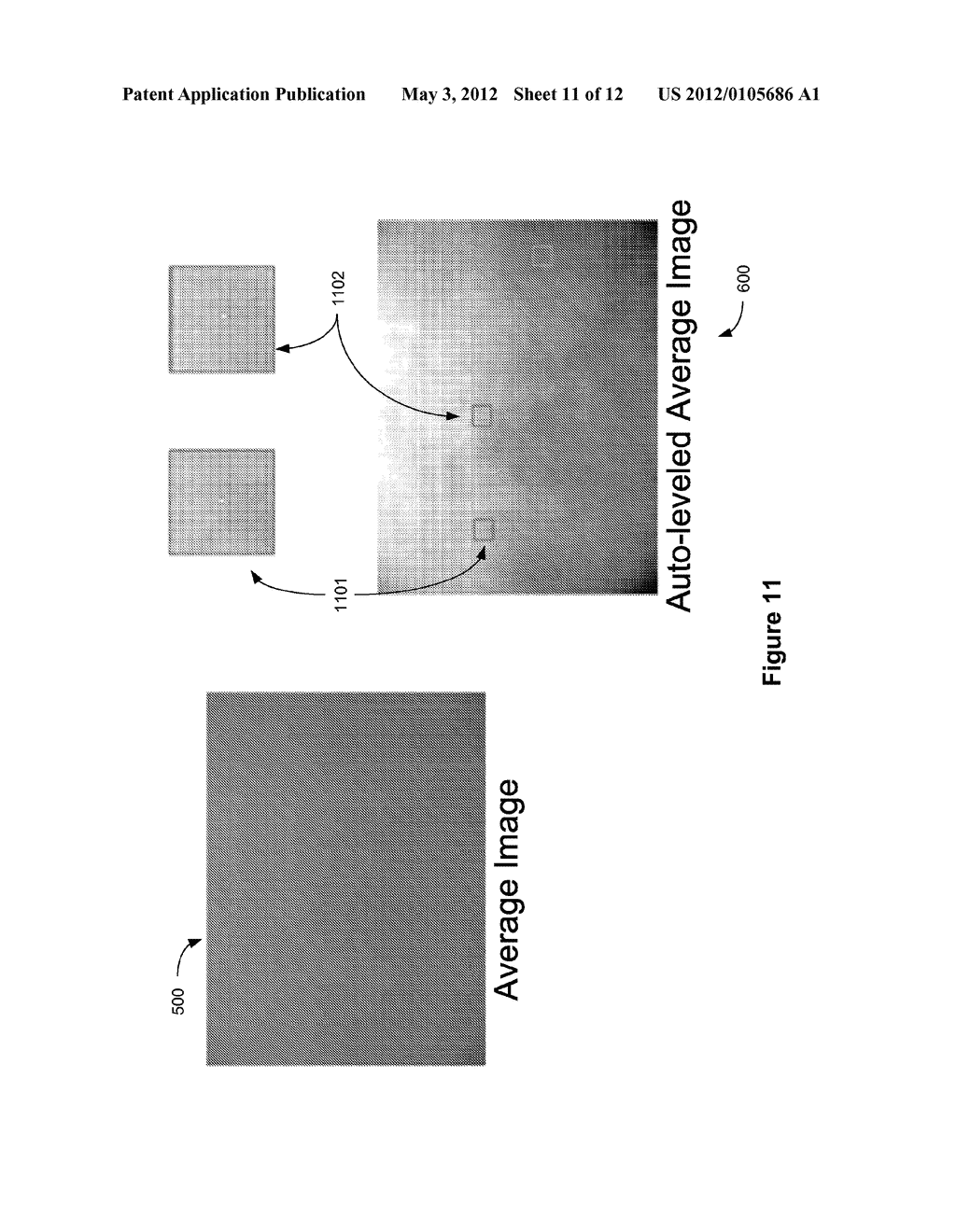 Systems And Methods For Determination Of A Camera Imperfection For An     Image - diagram, schematic, and image 12