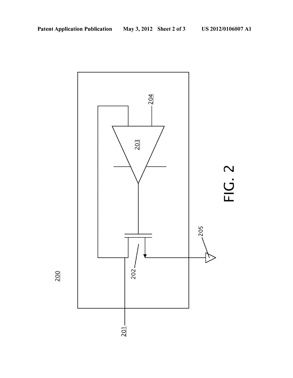 Shunt Regulator for Overvoltage Protection at Transformer Rectifier