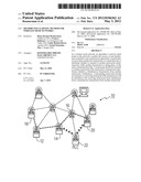 DISTRIBUTED LEARNING METHOD FOR WIRELESS MESH NETWORKS diagram and image