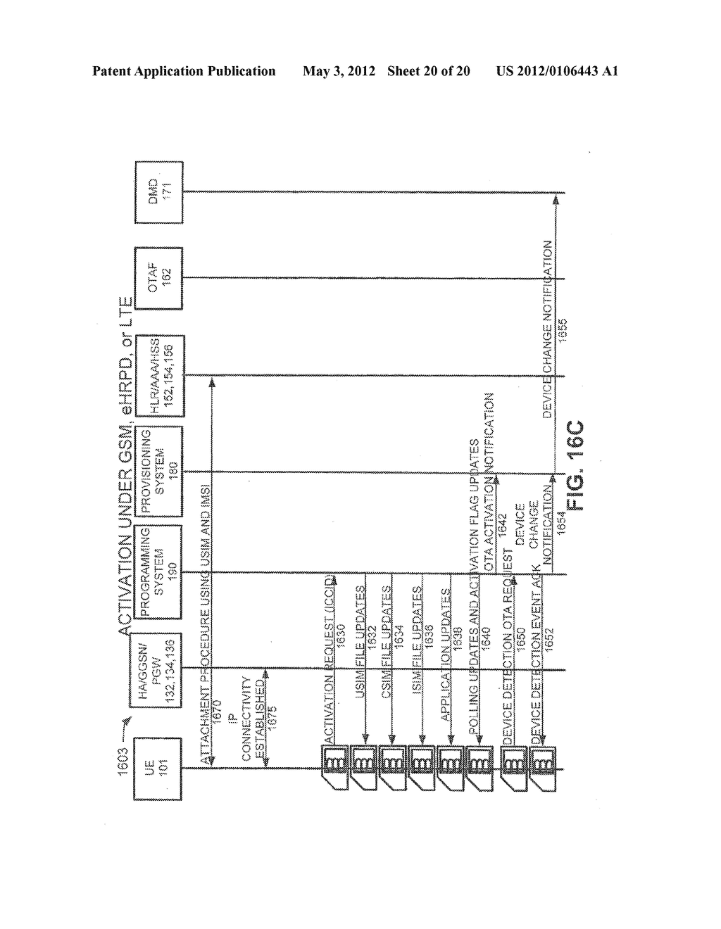 Universal Integrated Circuit Card Activation In A Hybrid Network Pic Programmer Diagram Schematic And Image 21