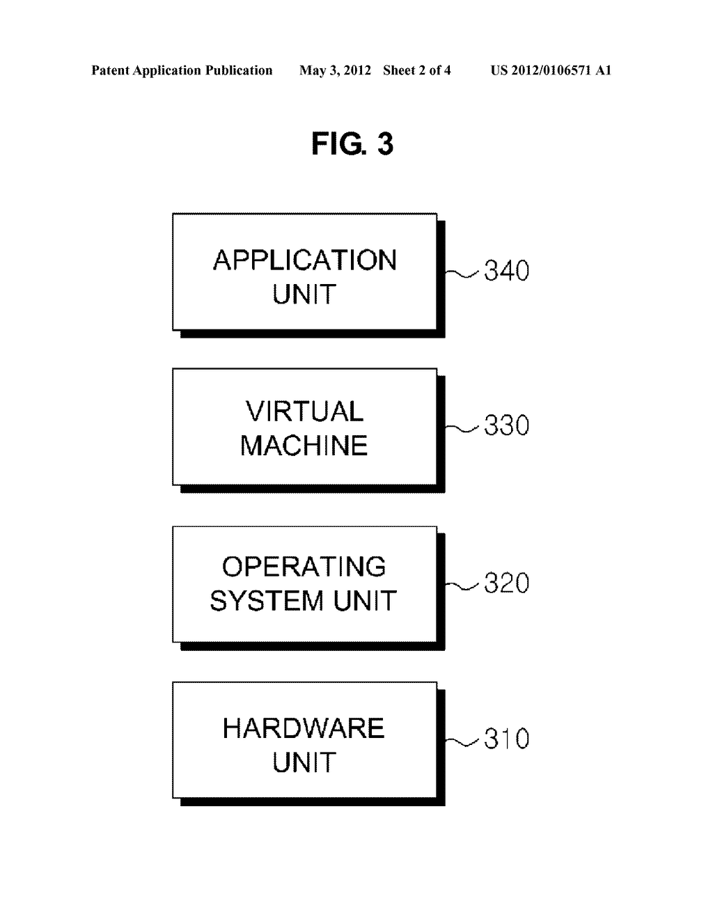METHOD AND APPARATUS FOR TRANSMITTING DATA - diagram, schematic, and image 03