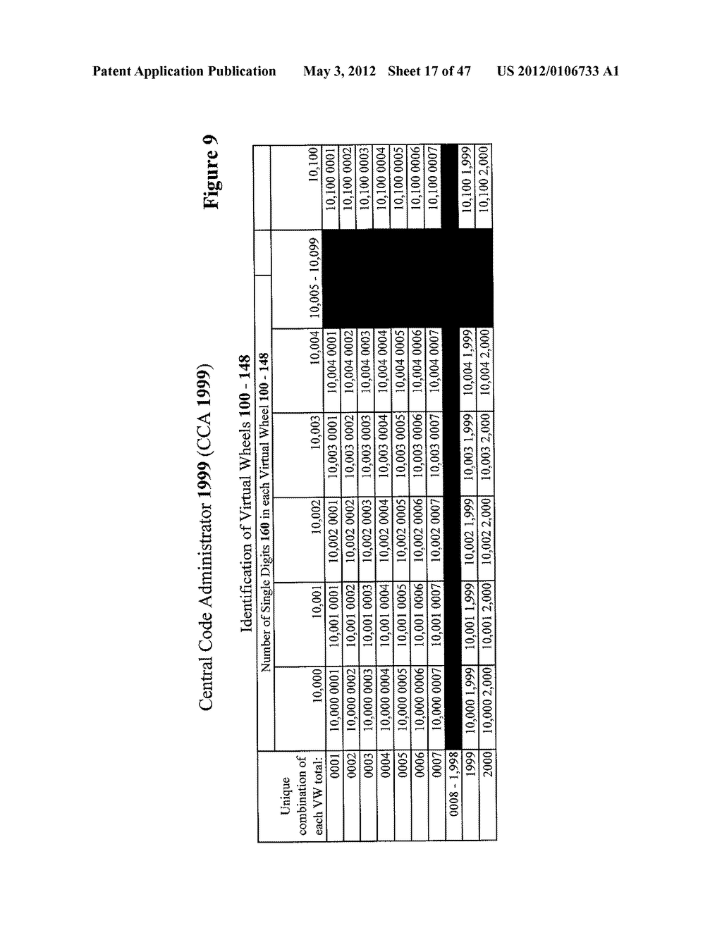 SYSTEM AND METHOD FOR DATA ENCRYPTION - diagram, schematic, and image 18