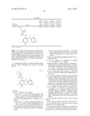 DIHYDROPYRIDIN SULFONAMIDES AND DIHYDROPYRIDIN SULFAMIDES AS MEK     INHIBITORS diagram and image