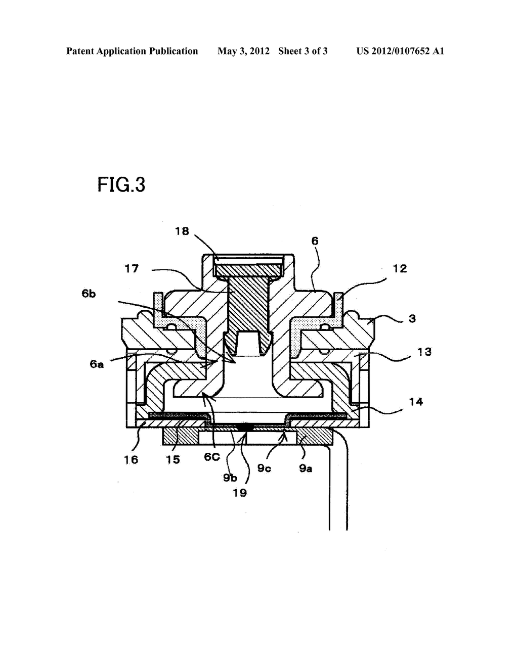 NONAQUEOUS ELECTROLYTE SECONDARY BATTERY AND METHOD FOR MANUFACTURING THE     SAME - diagram, schematic, and image 04