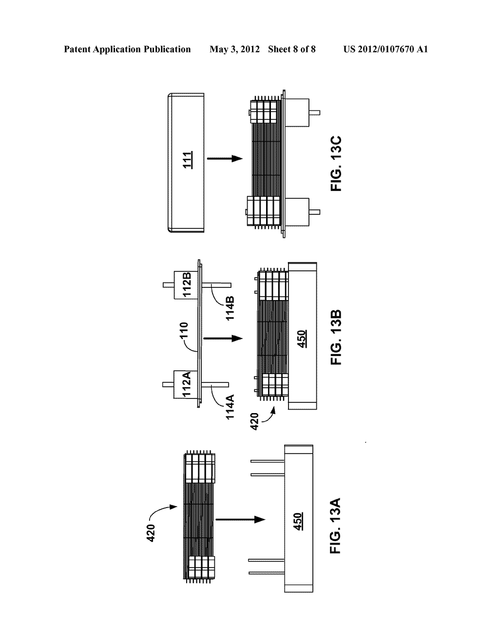 ELECTROCHEMICAL CELL WITH ELECTRODE ELEMENTS THAT INCLUDE ALIGNMENT     APERATURES - diagram, schematic, and image 09