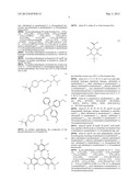 REAGENTS FOR BIOMOLECULAR LABELING, DETECTION AND QUANTIFICATION EMPLOYING     RAMAN SPECTROSCOPY diagram and image
