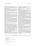 VACCINE COMPRISING AMB A 1 PEPTIDES FOR USE IN THE TREATMENT OF RAGWEED     ALLERGY diagram and image