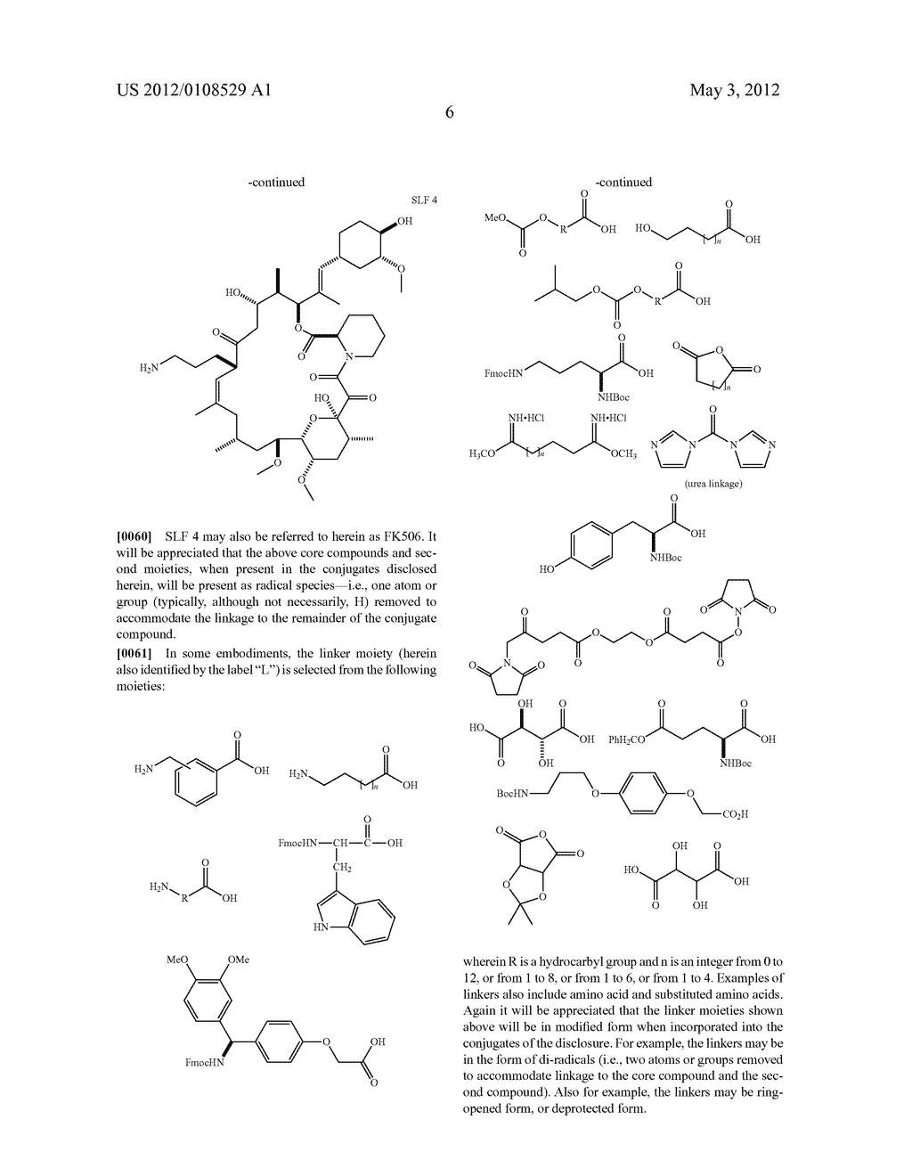 PROTEASE INHIBITORS - diagram, schematic, and image 07