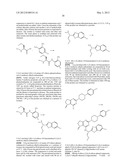 Dihydrothienopyrimidines for the treatment of inflammatory Diseases diagram and image
