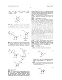 2-FLUORINATED RIBOSES AND ARABINOSES AND METHODS OF USE AND SYNTHESIS diagram and image