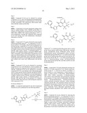 1,3,4,8-Tetrahydro-2H-Pyrido[1,2-a]Pyradine Derivatives and Use Thereof as     HIV Integrase Inhibitor diagram and image