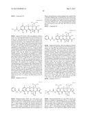 8-AZA Tetracycline Compounds diagram and image