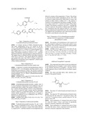 THIAZOLE COMPOUNDS AND METHODS OF USE diagram and image