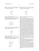 Aza- and Diaza-Phthalazine Compounds as P38 Map Kinase Modulators and     Methods of Use Thereof diagram and image