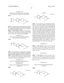 Carbamoyl Compounds as DGAT1 Inhibitors 190 diagram and image