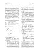 SUBSTITUTED OXAZOLE DERIVATIVES AND THEIR USE AS TYROSINE KINASE     INHIBITORS diagram and image