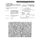Organic-Inorganic Electrospun Fibers diagram and image