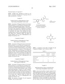 REAGENT FOR ORGANIC SYNTHESIS AND METHOD OF ORGANIC SYNTHESIS REACTION     WITH THE REAGENT diagram and image