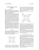 AZAPORPHYRINS AND APPLICATIONS THEREOF diagram and image