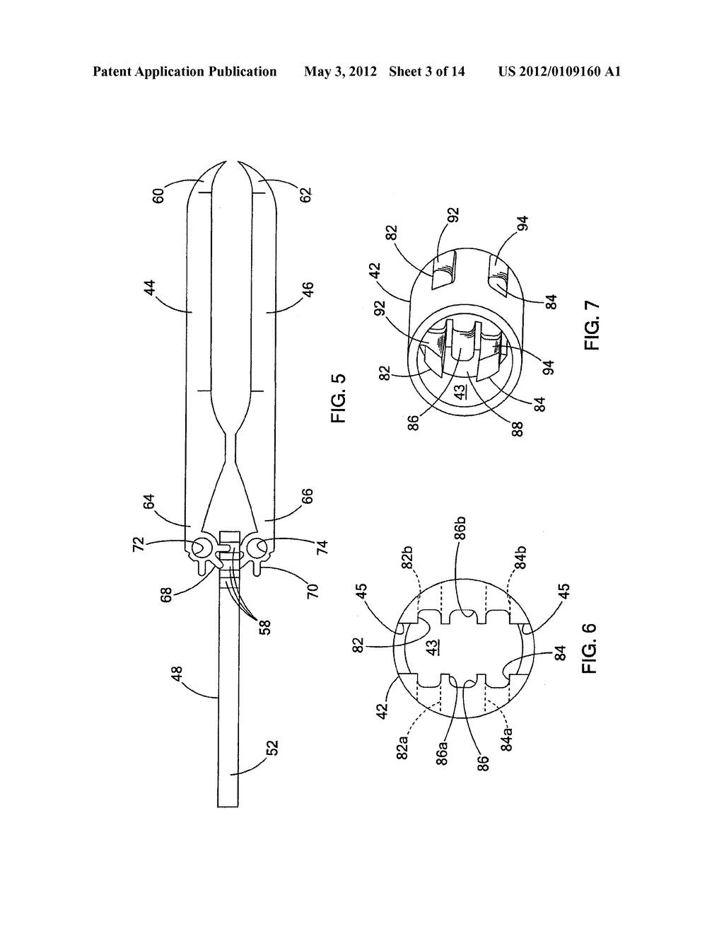 MEDICAL DEVICES WITH DETACHABLE PIVOTABLE JAWS - diagram, schematic, and image 04