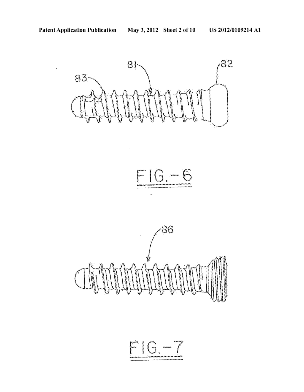 ORTHOPEDIC PLATES FOR USE IN CLAVICLE REPAIR AND METHODS FOR THEIR USE - diagram, schematic, and image 03
