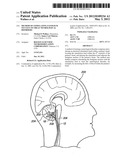 METHOD OF STIMULATING FASTIGIUM NUCLEUS TO TREAT NEUROLOGICAL DISORDERS diagram and image