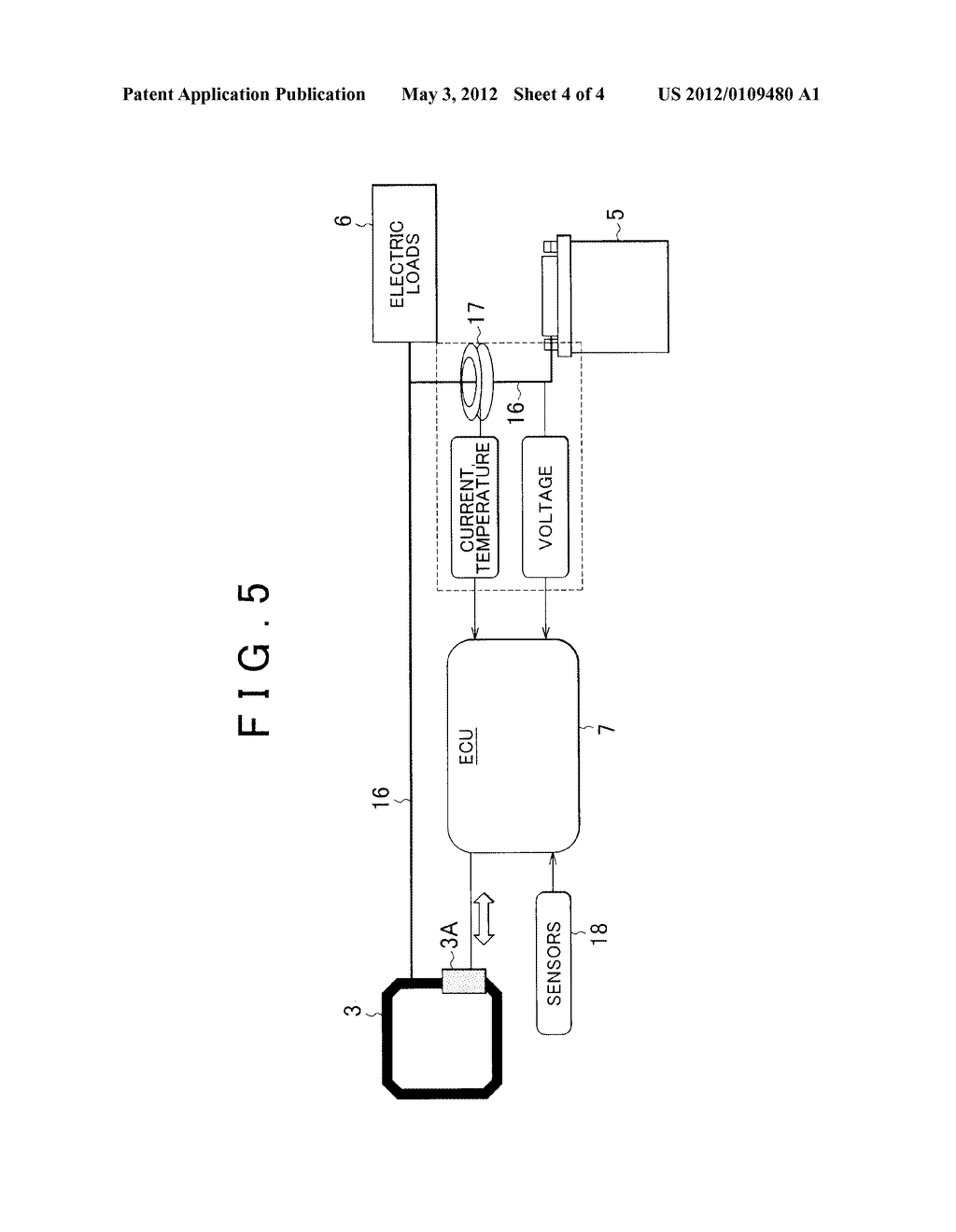 VEHICLE CONTROL APPARATUS AND VEHICLE CONTROL METHOD - diagram, schematic, and image 05