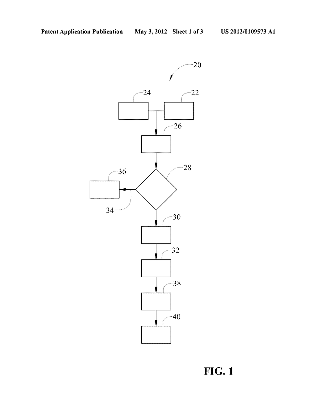 METHOD OF DETERMINING A HEAT TRANSFER CONDITION FROM A RESISTANCE     CHARACTERISTIC OF A SHAPE MEMORY ALLOY ELEMENT - diagram, schematic, and image 02