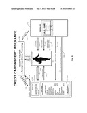 RECEIPT INSURANCE SYSTEMS AND METHODS diagram and image