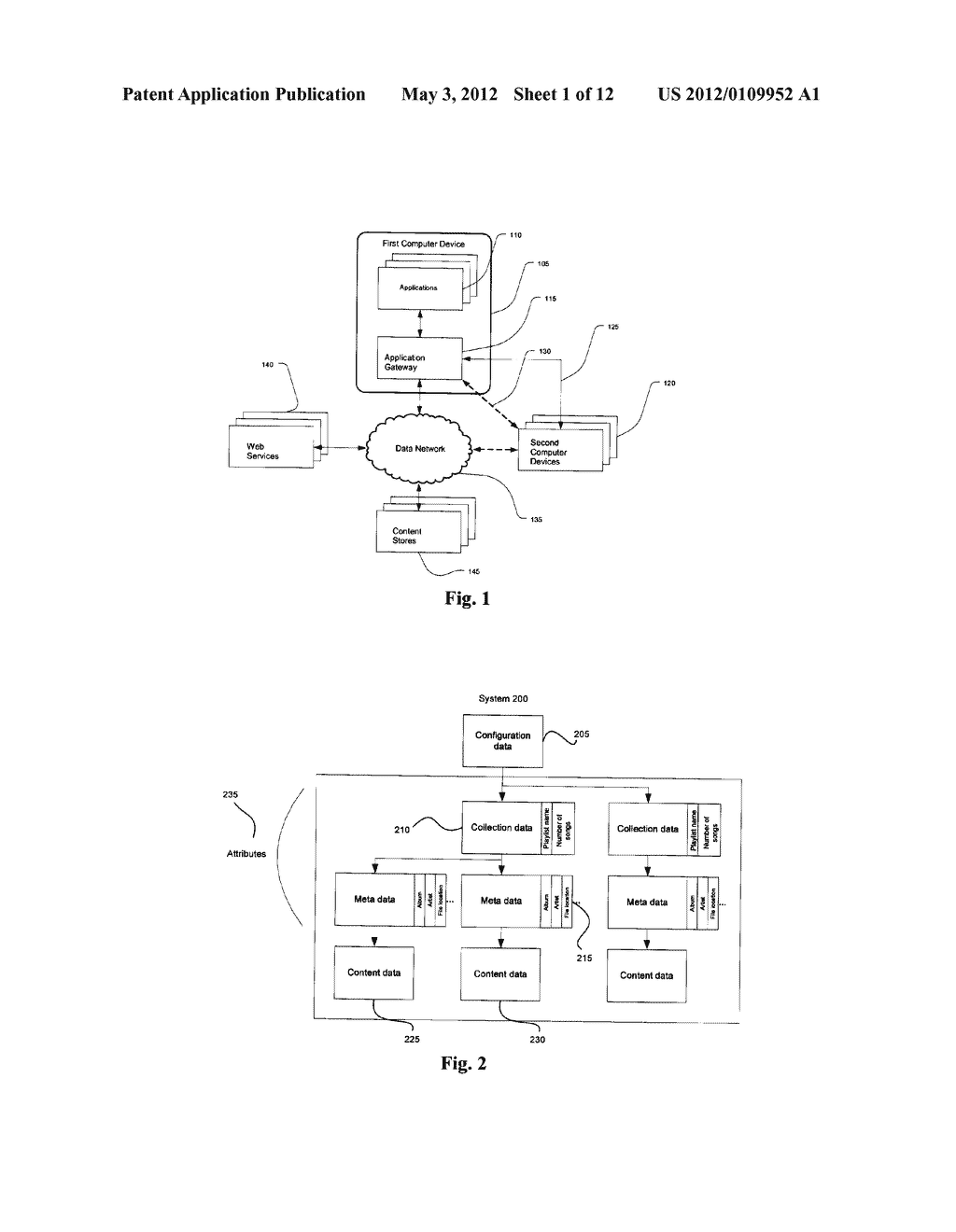 SYSTEM, METHOD, AND COMPUTER PROGRAM FOR REMOTE MANAGEMENT OF DIGITAL     CONTENT - diagram, schematic, and image 02