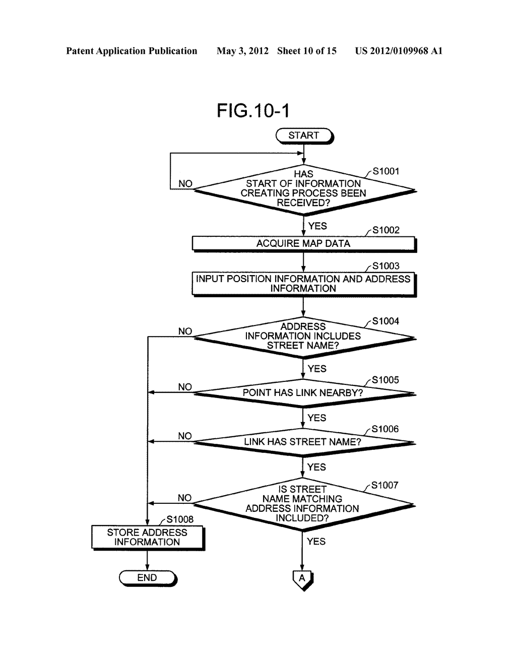 INFORMATION PROCESSING APPARATUS, INFORMATION CREATING APPARATUS,     INFORMATION PROCESSING METHOD, INFORMATION CREATING METHOD, INFORMATION     PROCESSING POROGRAM, INFORMATION CREATINGN PROGRAM, AND RECORDING MEDIUM - diagram, schematic, and image 11