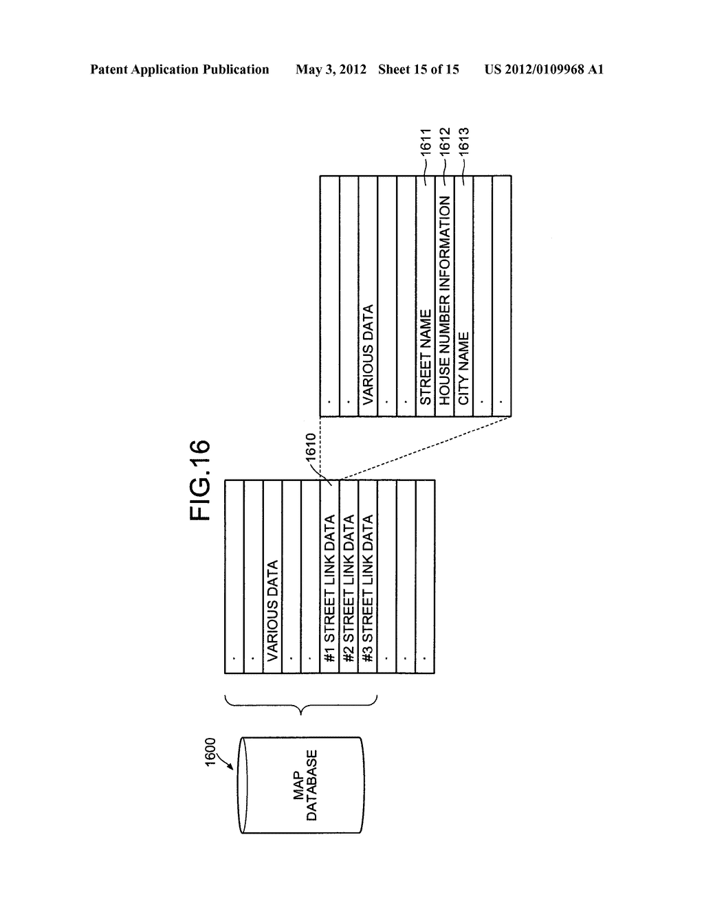 INFORMATION PROCESSING APPARATUS, INFORMATION CREATING APPARATUS,     INFORMATION PROCESSING METHOD, INFORMATION CREATING METHOD, INFORMATION     PROCESSING POROGRAM, INFORMATION CREATINGN PROGRAM, AND RECORDING MEDIUM - diagram, schematic, and image 16