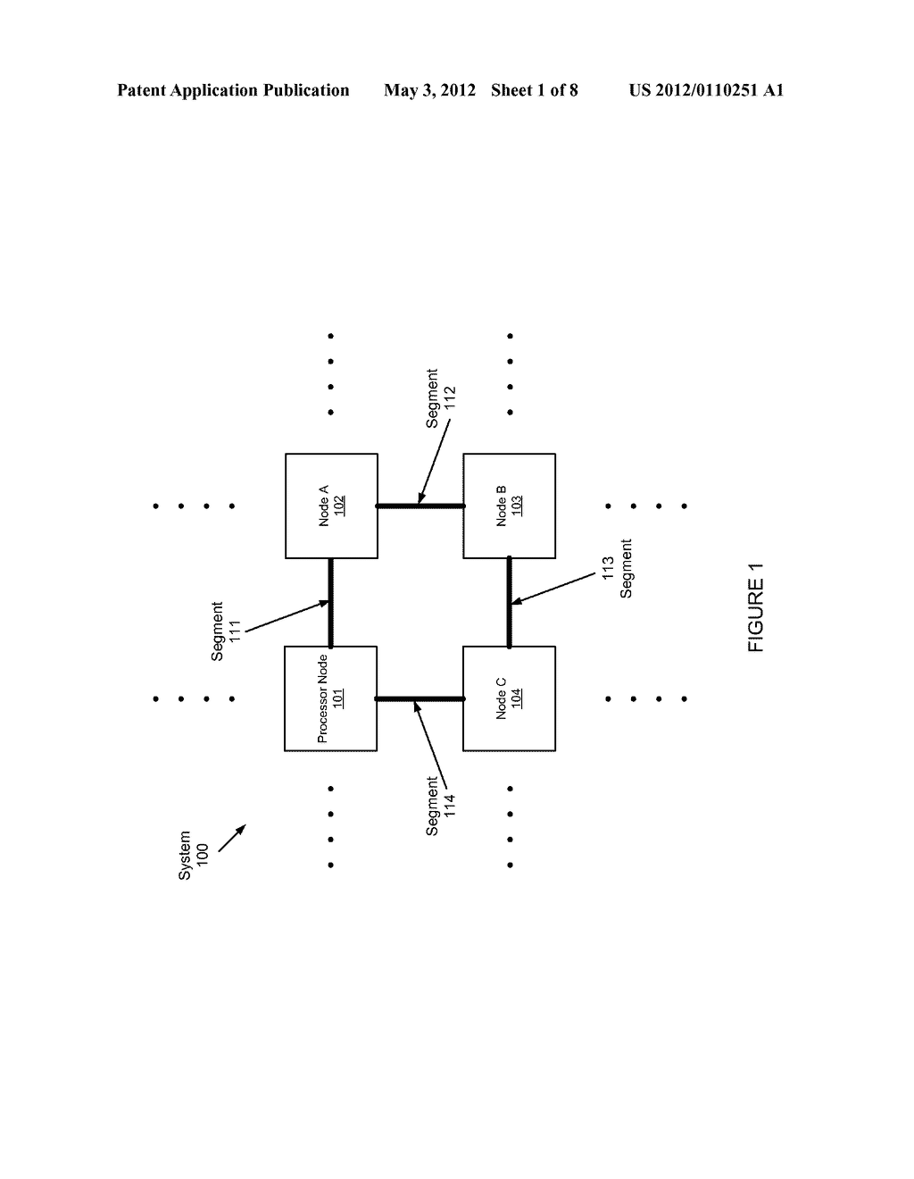 PROCESSOR-BUS-CONNECTED FLASH STORAGE MODULE - diagram, schematic, and image 02