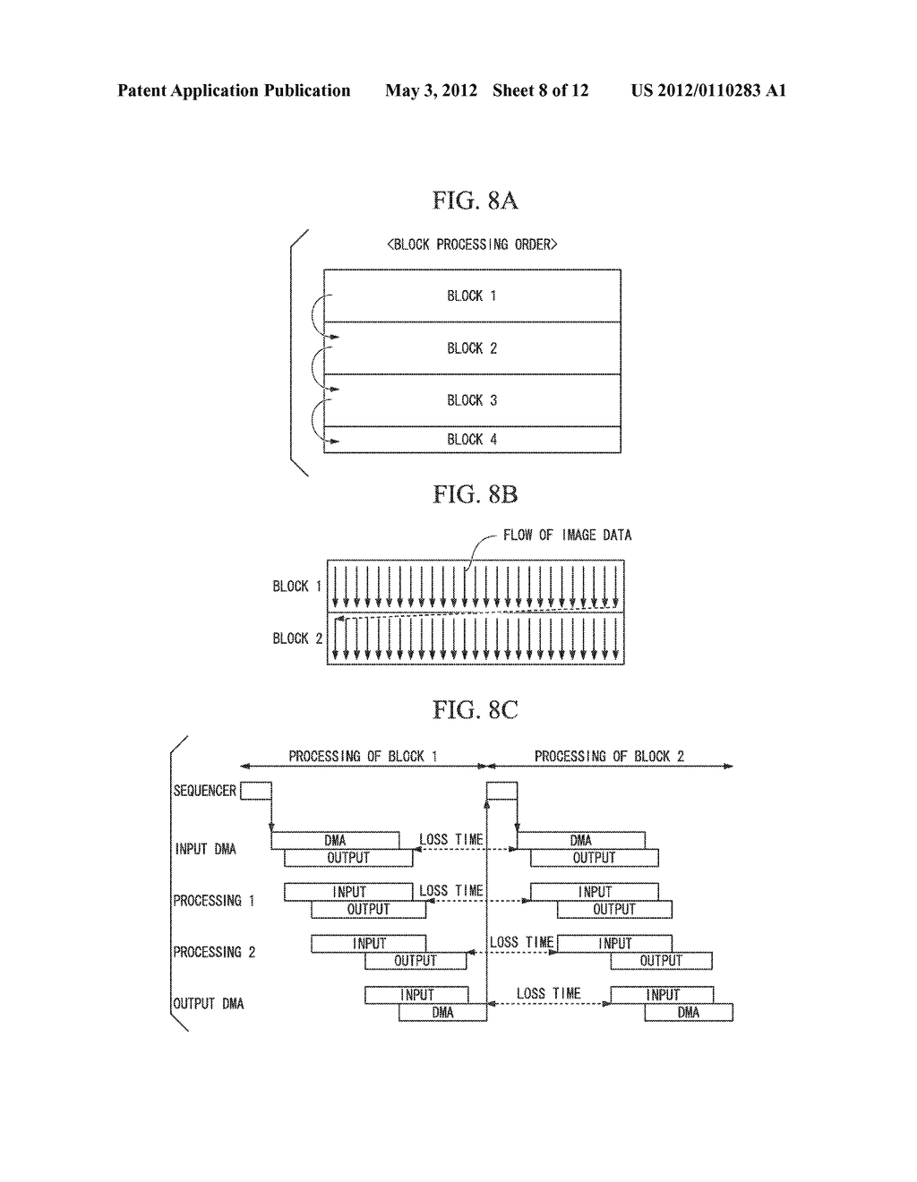 DATA PROCESSING APPARATUS AND IMAGE PROCESSING APPARATUS - diagram, schematic, and image 09