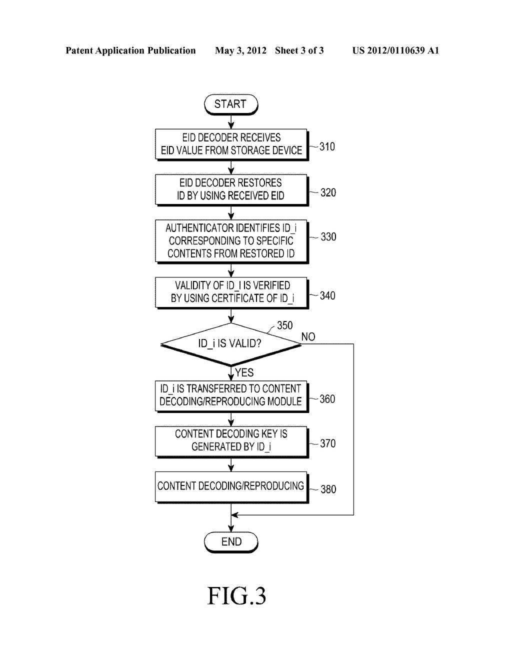 STORAGE DEVICE, AND AUTHENTICATION METHOD AND AUTHENTICATION DEVICE OF     STORAGE DEVICE - diagram, schematic, and image 04