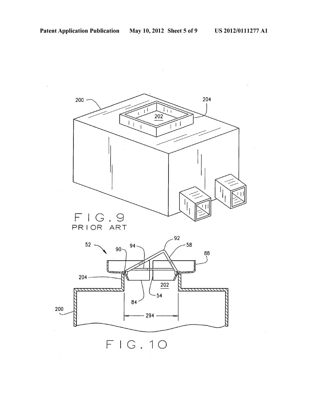 REMOVABLE ADAPTER TO FACILITATE MANUAL FILLING OF ANIMAL FEEDERS - diagram, schematic, and image 06