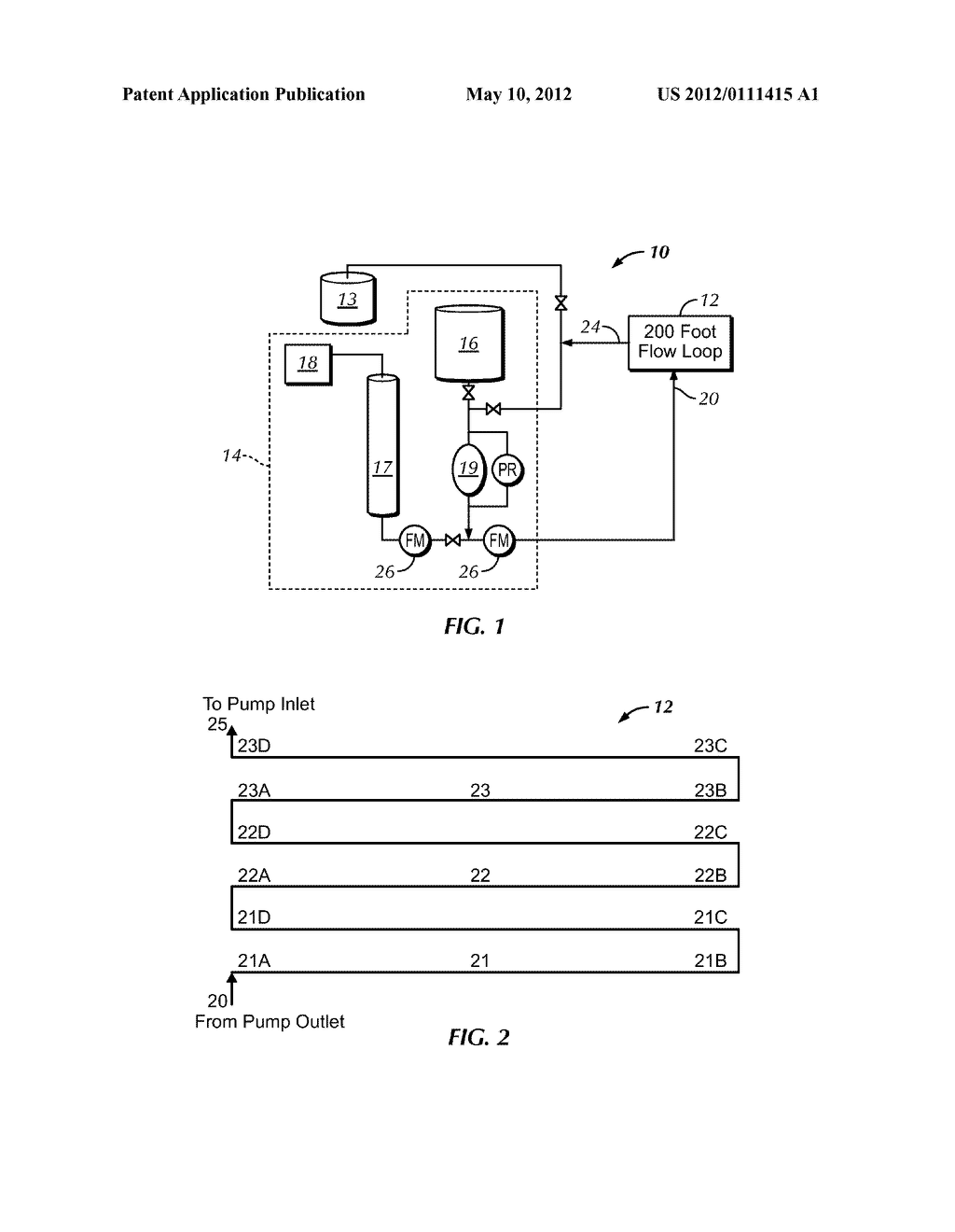 SYSTEMS AND METHODS FOR PRODUCING AND TRANSPORTING VISCOUS CRUDES - diagram, schematic, and image 02