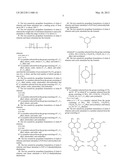 Cyclic Energetic Nitramines Desensitized with Linear Nitramines diagram and image