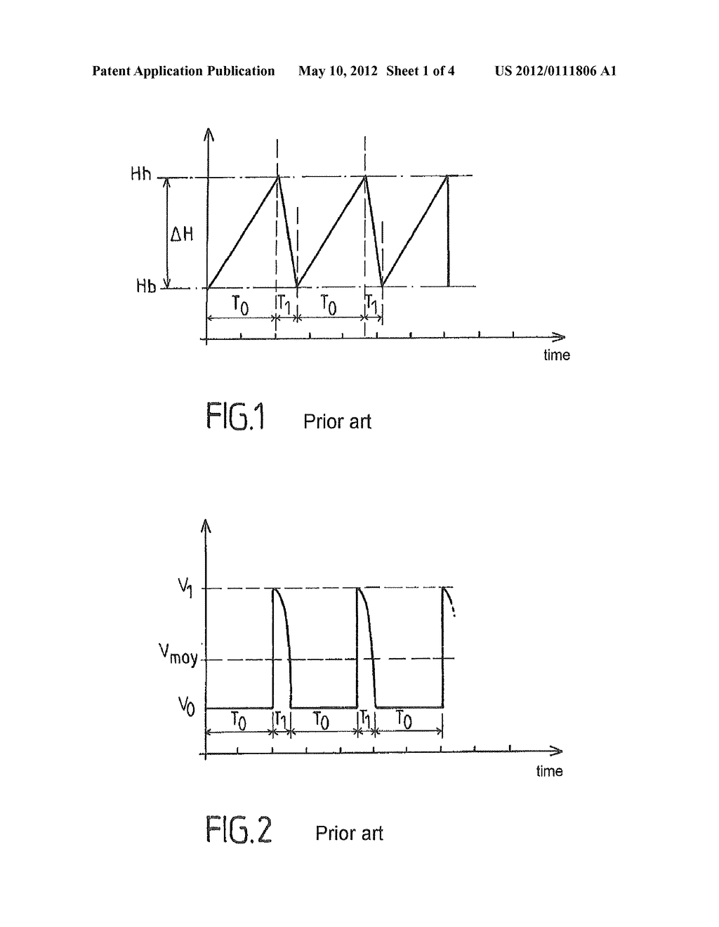 PULSED SLUDGE BED SETTLING METHOD AND DEVICE - diagram, schematic, and image 02