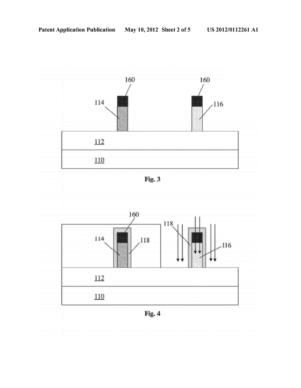 FLASH MEMORY DEVICE AND METHOD FOR MANUFACTURING THE SAME - diagram, schematic, and image 03