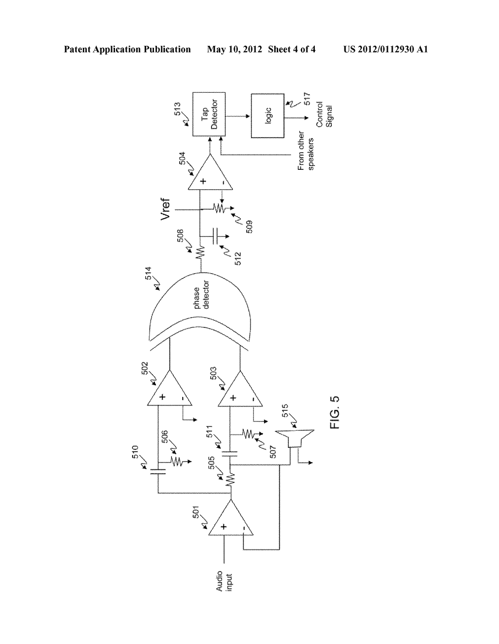 METHOD AND APPARATUS FOR CONTROLLING A DEVICE - diagram, schematic, and image 05